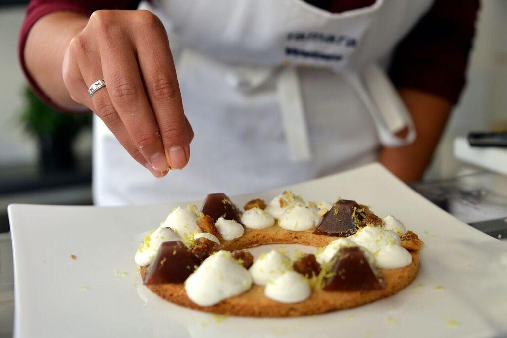 Top Italian chef 2015